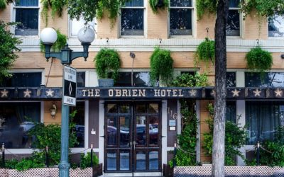 O'Brien Riverwalk Boutique Hotel