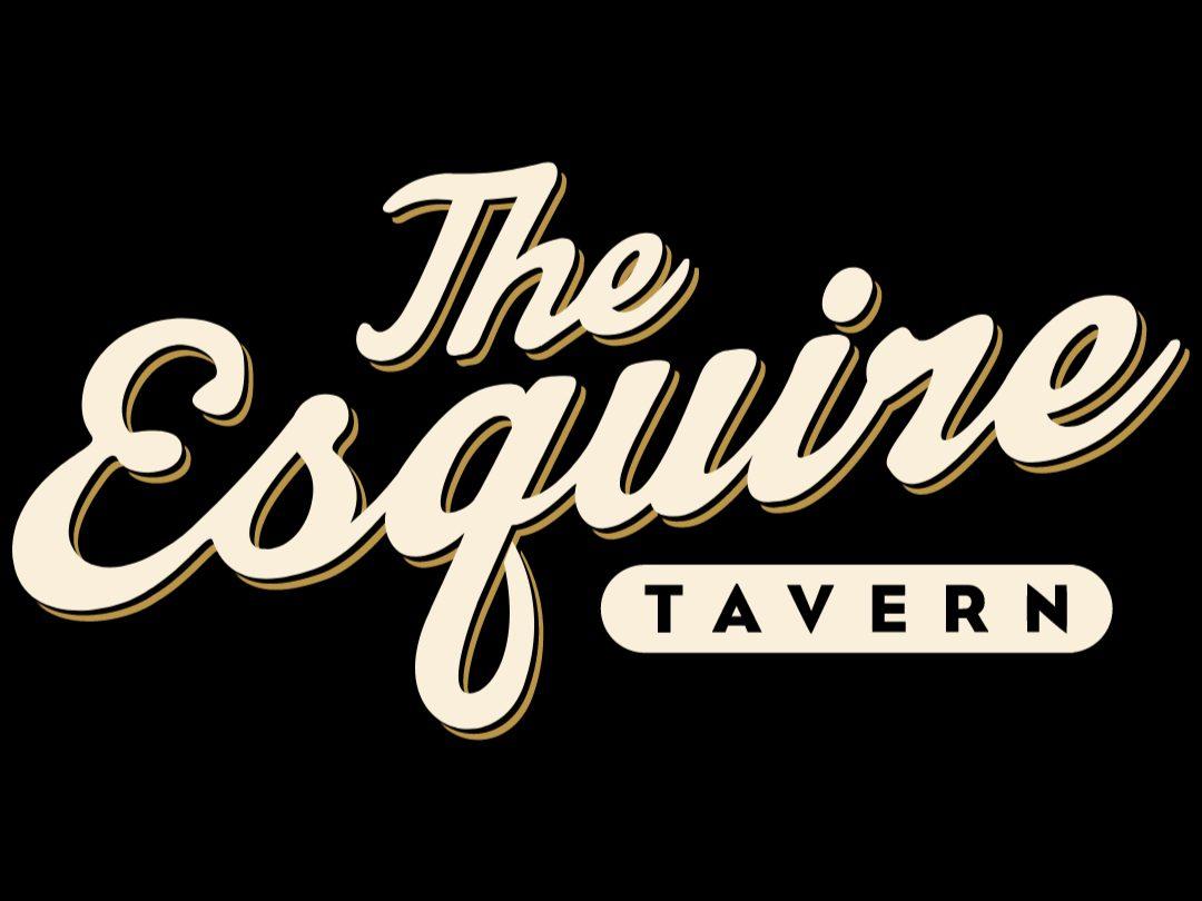 The Esquire Tavern logo