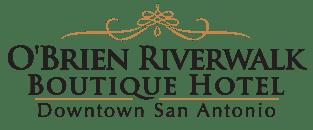 O'Brien Riverwalk Hotel logo