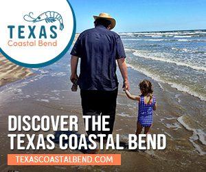ad for TexasCoastalBend.com
